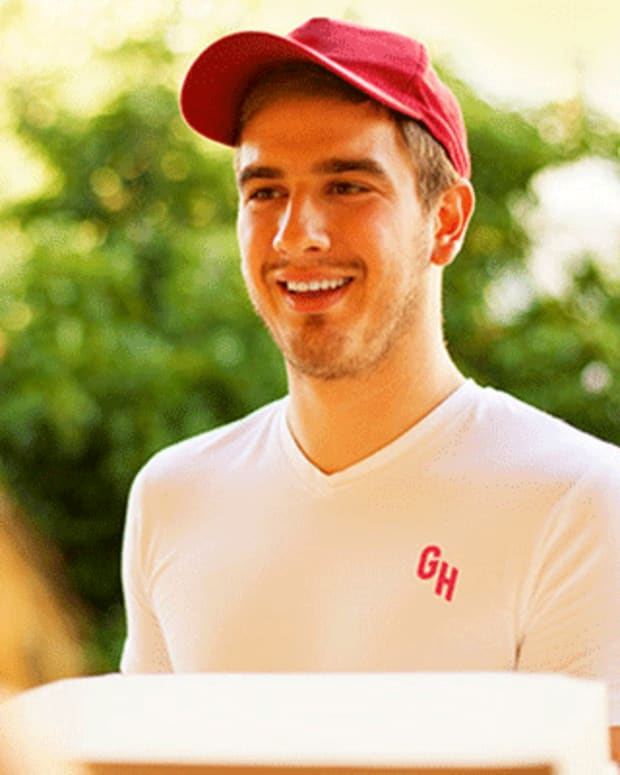 GrubHub Is Remarkable, So It's Crazy How Many Have People Have Bet Against It