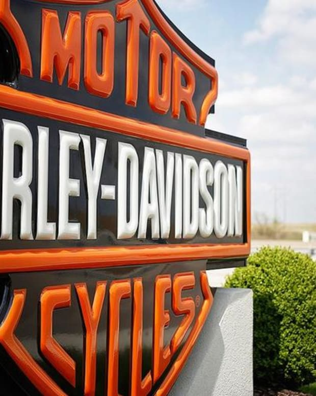 Harley-Davidson Will Build a Factory in Thailand
