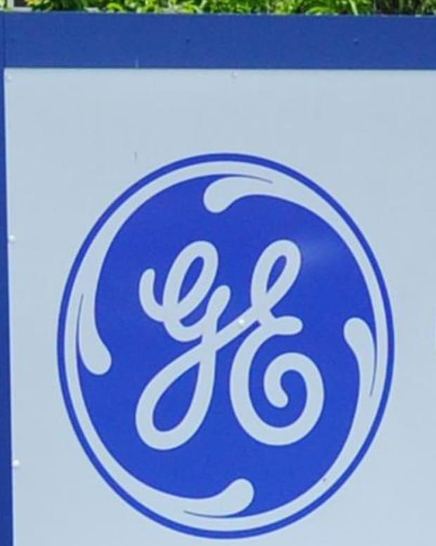 Nelson Peltz Is Confident About General Electric's Rebound