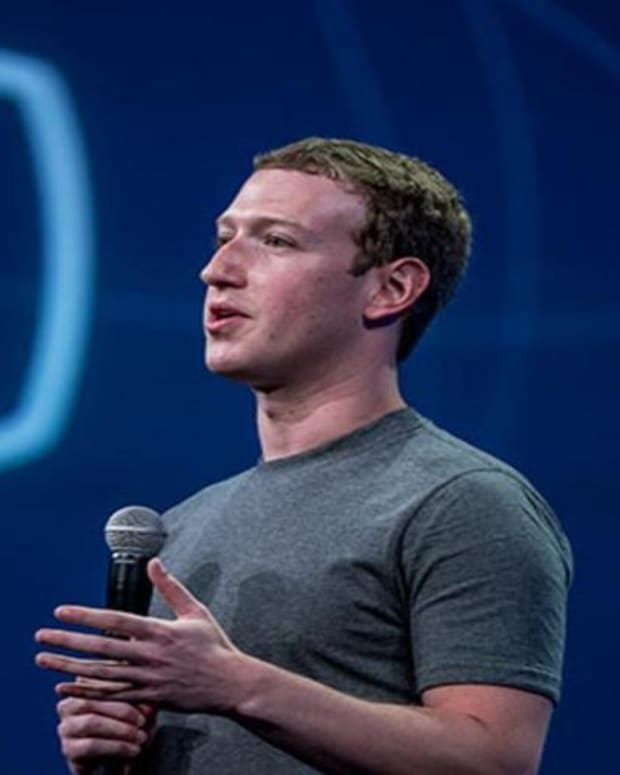 3 Reasons Why Some Facebook Shareholders Are Pushing for Mark Zuckerberg to Be Replaced as Board Chairman