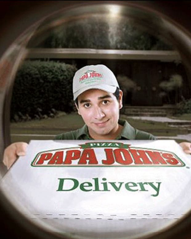 Did Papa John's Just Start Testing the Perfect Pizza?