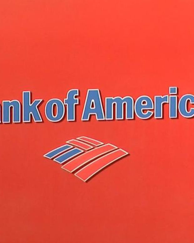 Why Bank of America's Rally May Start to Lose Steam