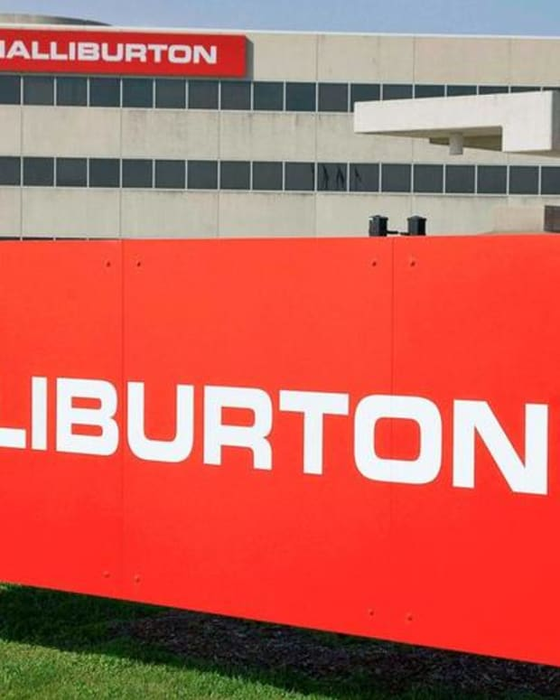 Halliburton Beats on Bottom Line, Misses on Top Line for Fourth Quarter