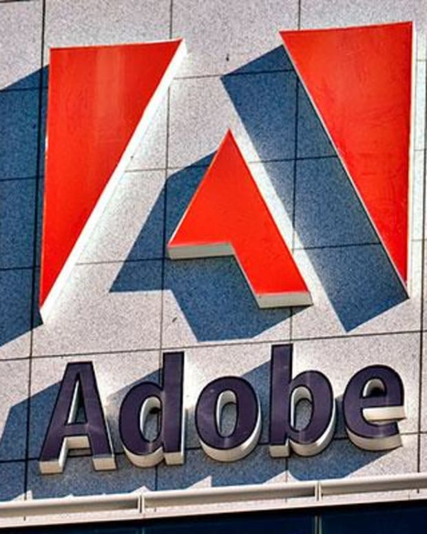 4. Adobe keeps beating expectations