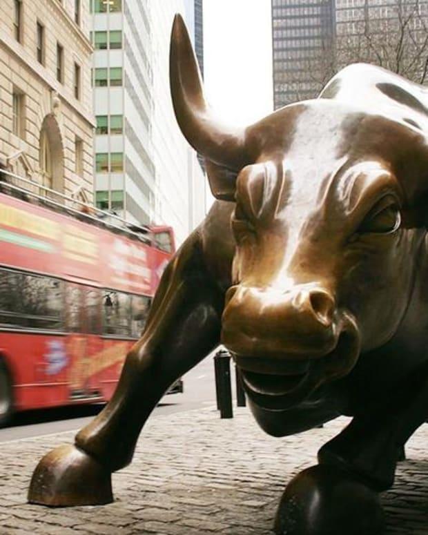 Jim Cramer Reflects on the 8-Year Bull Market in Stocks
