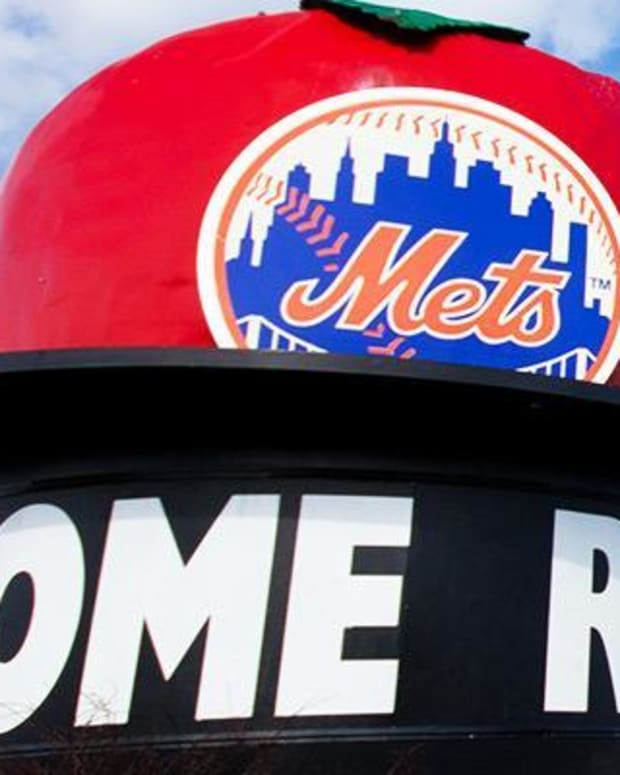 4. New York Mets