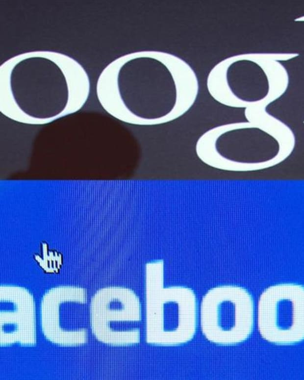 Google and Facebook Were Victims of a 2013 Payment Scam