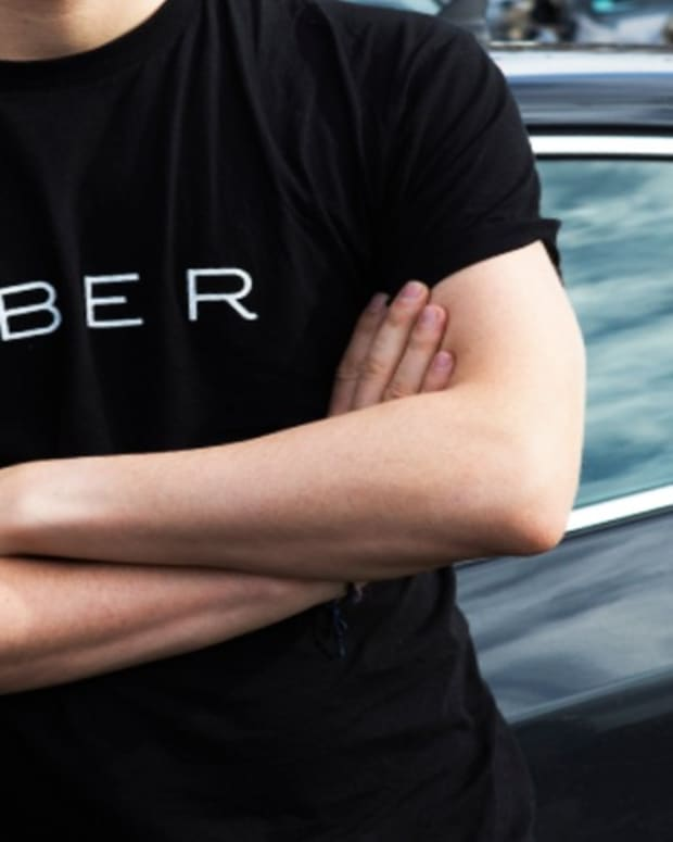 Uber Loses Its London License