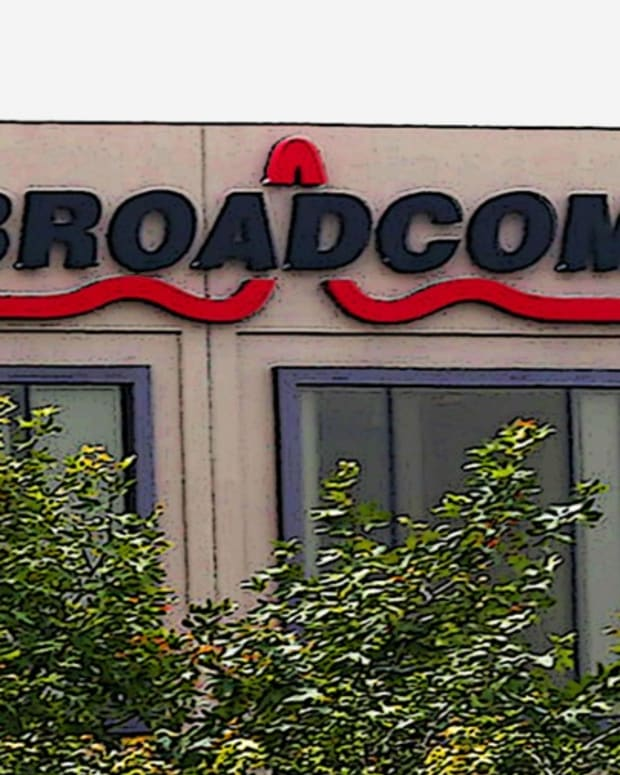Video: Here Is What Jim Cramer Expects From Broadcom's Results
