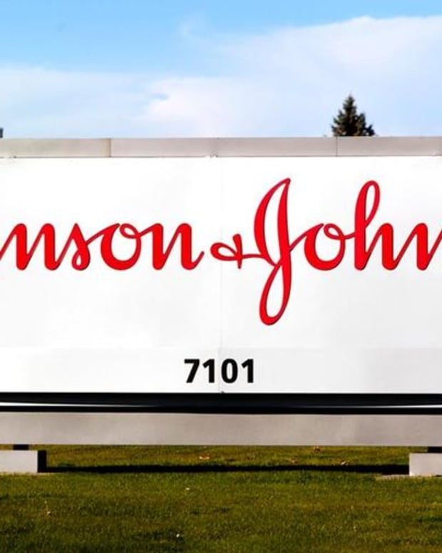 Johnson & Johnson Could Benefit From Tax Reform