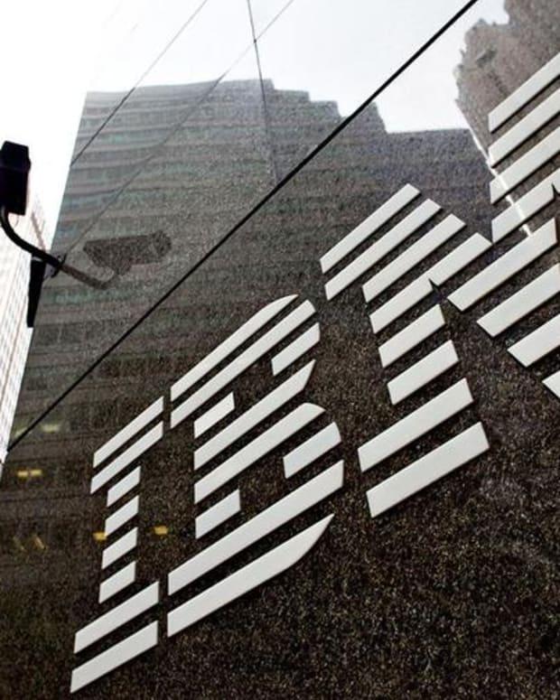 Jim Cramer: I Want to Buy IBM Stock at $160