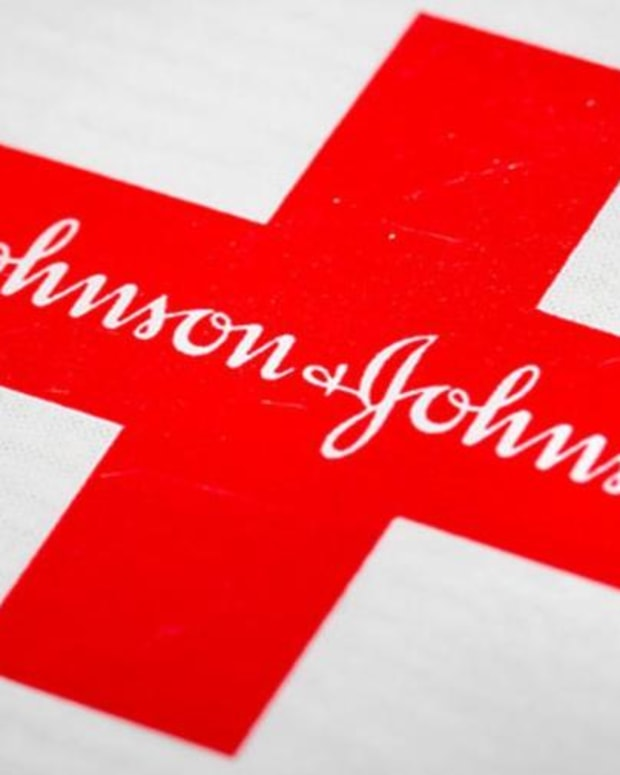 Johnson & Johnson's Profits Exceeds Analysts' Expectations