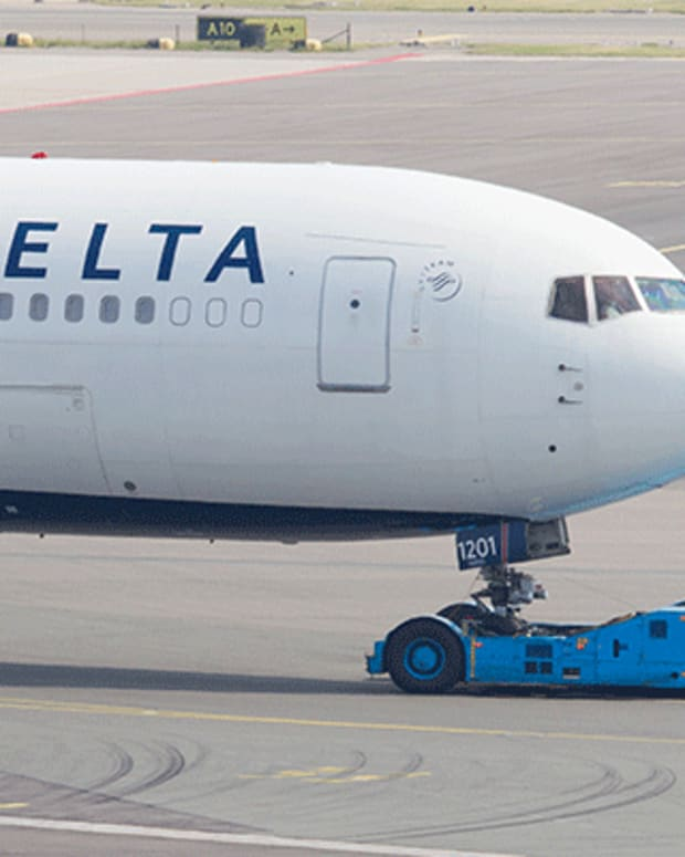 3. Delta Air Lines