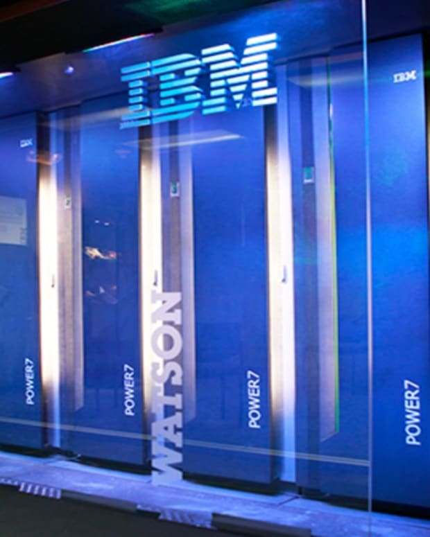 IBM's Weaknesses Offset Strong Second-Quarter Earnings