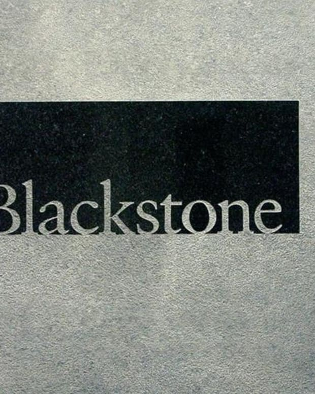 Blackstone Unveiled a $100 Billion Infrastructure Plan