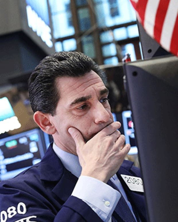 Week Ahead: Wall Street Waits to Exhale
