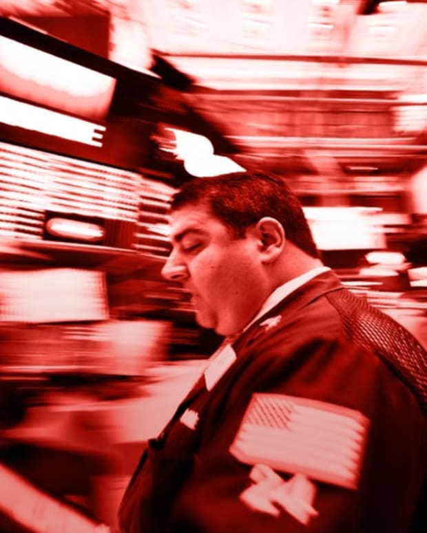 Closing Bell: Stocks Slump as Tax Reform, Declining Oil Prices Prove Troublesome