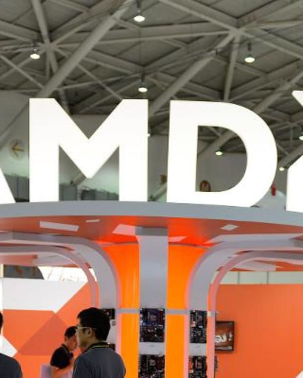 4. Advanced Micro Devices