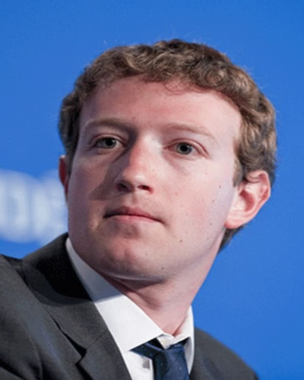 Don't Expect to See Facebook CEO Mark Zuckerberg Testify Before Congress