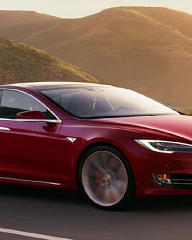 Autonomous Tesla Car Crash Not Due To Vehicle Defects