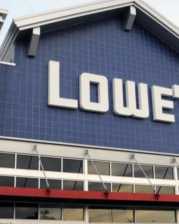 Jim Cramer: Lowe's Results Should Be Good