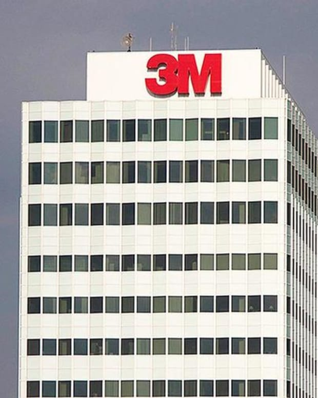 Jim Cramer on 3M Purchasing Scott Safety for $2 Billion