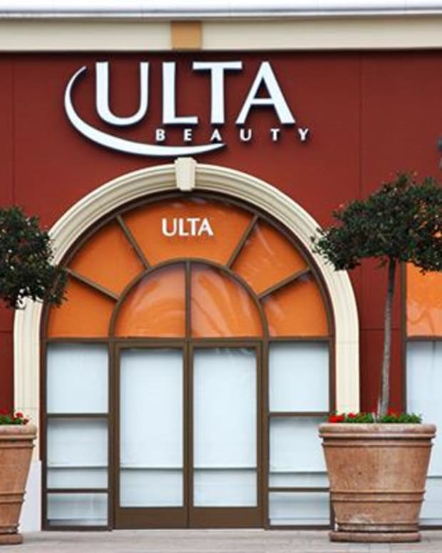 Ulta Beauty Stock Climbs After Being Added to Goldman's 'Conviction Buy' List