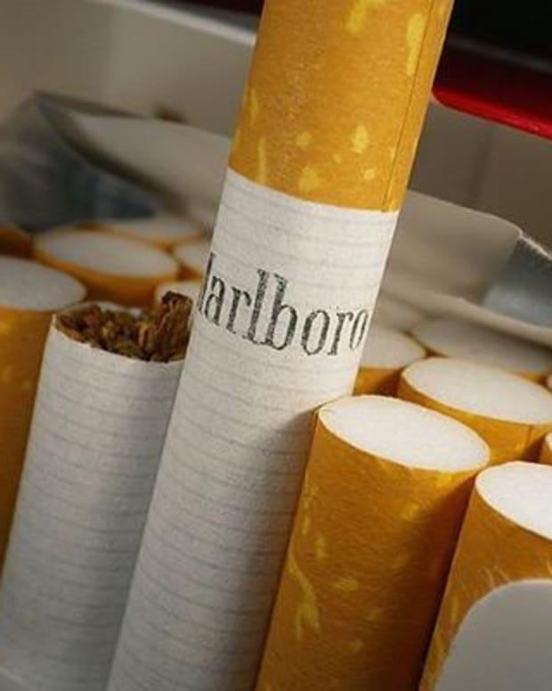 Altria from Philip Morris