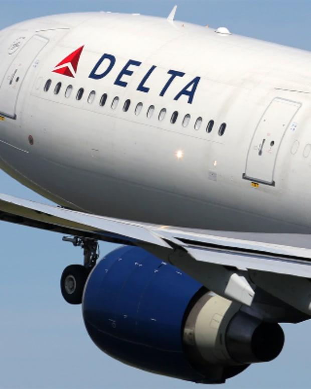3. Delta
