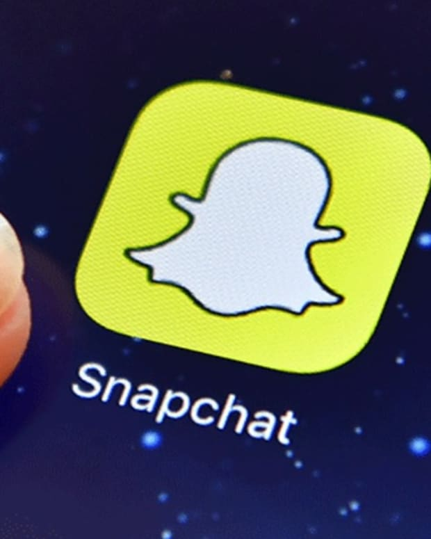 Jim Cramer Weighs In on Snap's IPO Plans