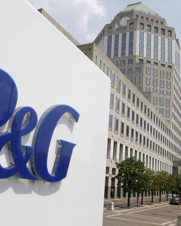 P&G Is Taking Away Your Excuse for Not Shaving