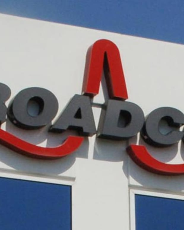 Video: What Does Broadcom Actually Do?