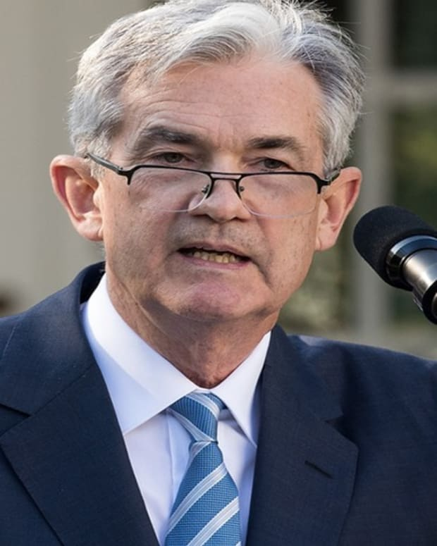 Fed Nominee Powell 'Wants People to Be Wealthy,' Jim Cramer Says