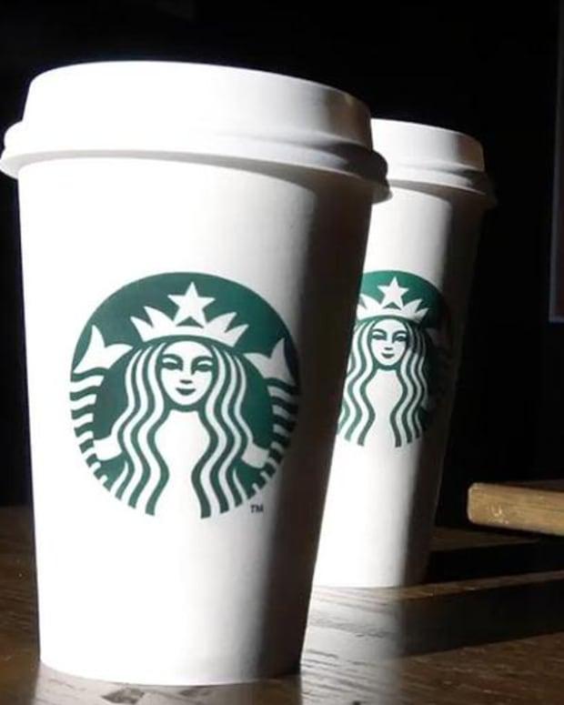 Cramer: Buy Starbucks If It Pulls Back to $59