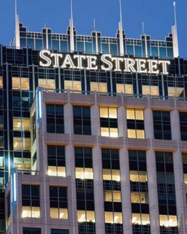 State Street Is Taking a Huge Stand for Gender Diversity