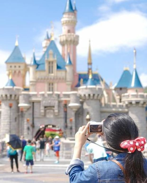5 Ways to Get the Most From Your Walt Disney World Trip
