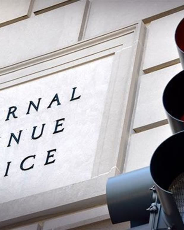 2. The IRS has staffing and computer issues