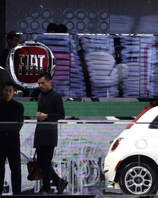 Why Fiat Chrysler May Need to Split Into Multiple Companies