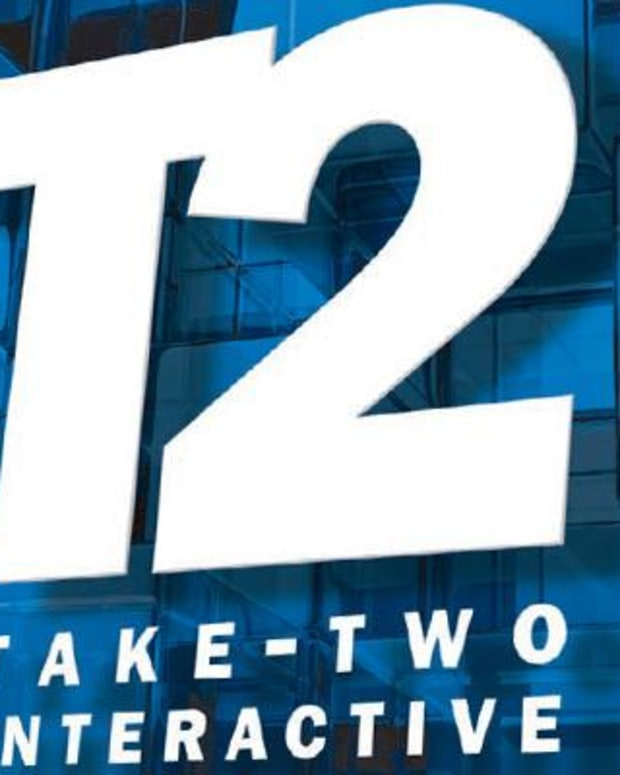 Take-Two Interactive: Cramer's Top Takeaways