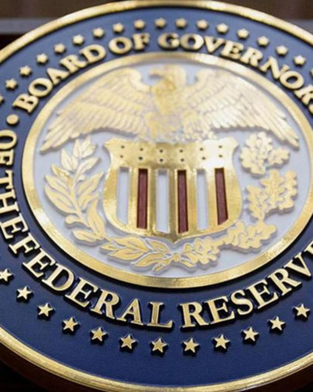 Federal Reserve Leaves Rates Unchanged, Paves Way for December Hike