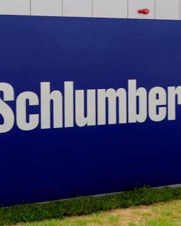 Schlumberger: A Game of Patience Worth Playing