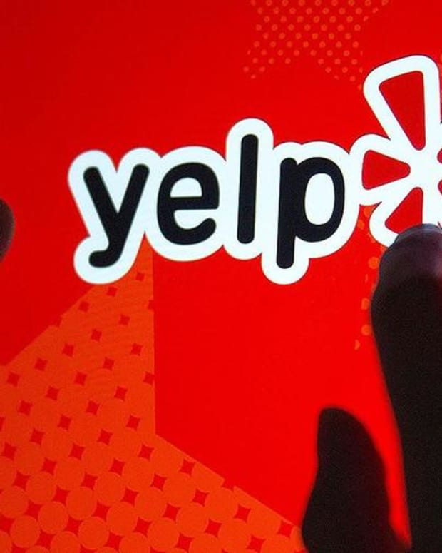 Jim Cramer: Yelp Obviously Didn't Sell Well