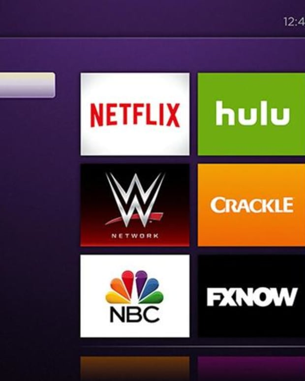 Roku CFO: Streaming Is Mainstream