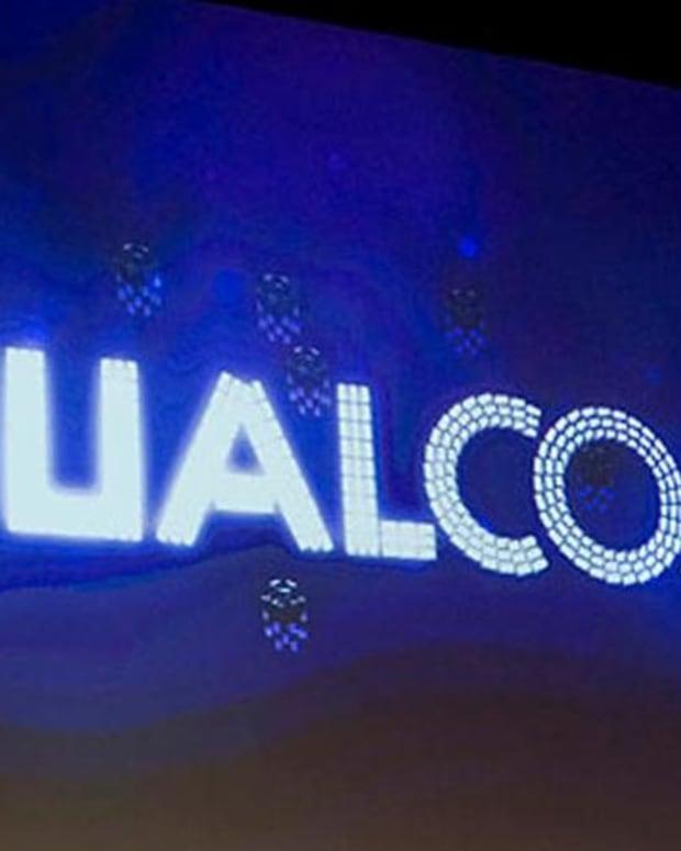 Jim Cramer: Qualcomm's FTC News Is Being Overshadowed