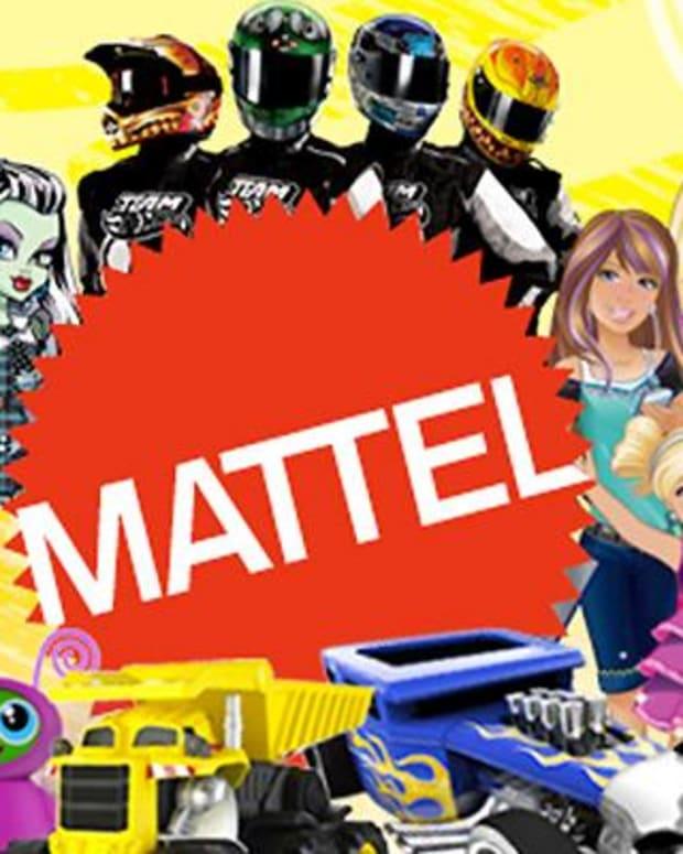 Barclays Slashes Mattel Outlook on Sagging Sales, Unclear Valuation