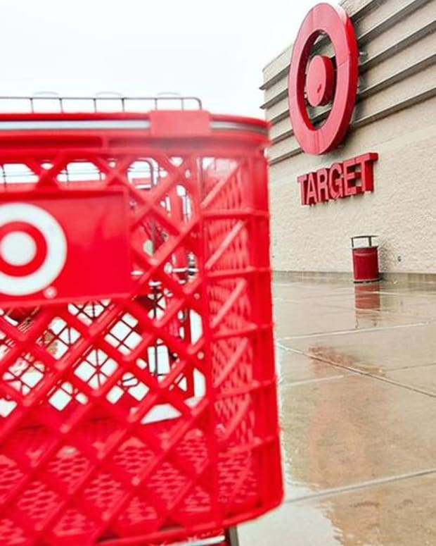 Target's Chief Innovation Officer Steps Down