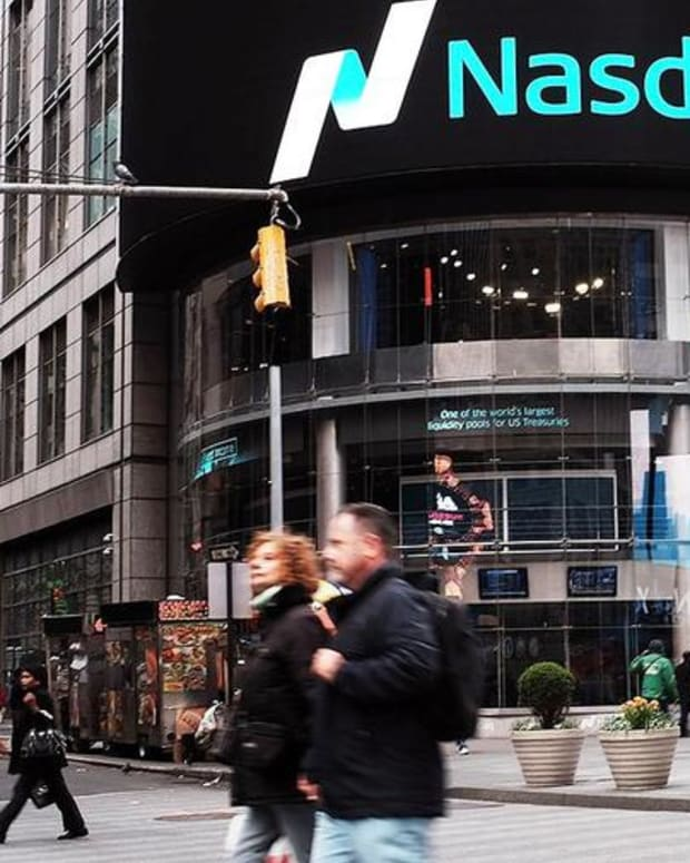 Nasdaq best stocks