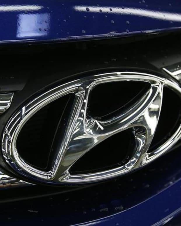 Nearly 1 Million Vehicles Are Subject to a Hyundai Recall