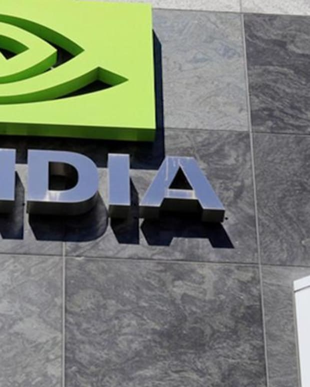 Jim Cramer on What's Next for Nvidia Shares