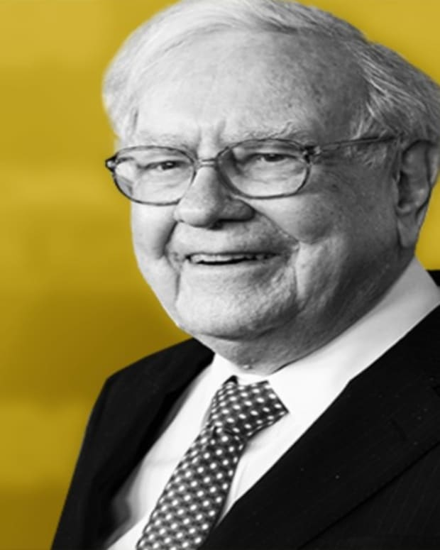 Warren Buffett's Berkshire Hathaway Sheds General Electric